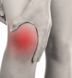 PRP used for Knee Pain