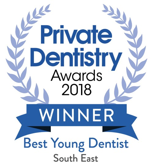 Best Young Dentist Award